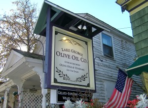 Lake George Olive Oil Co