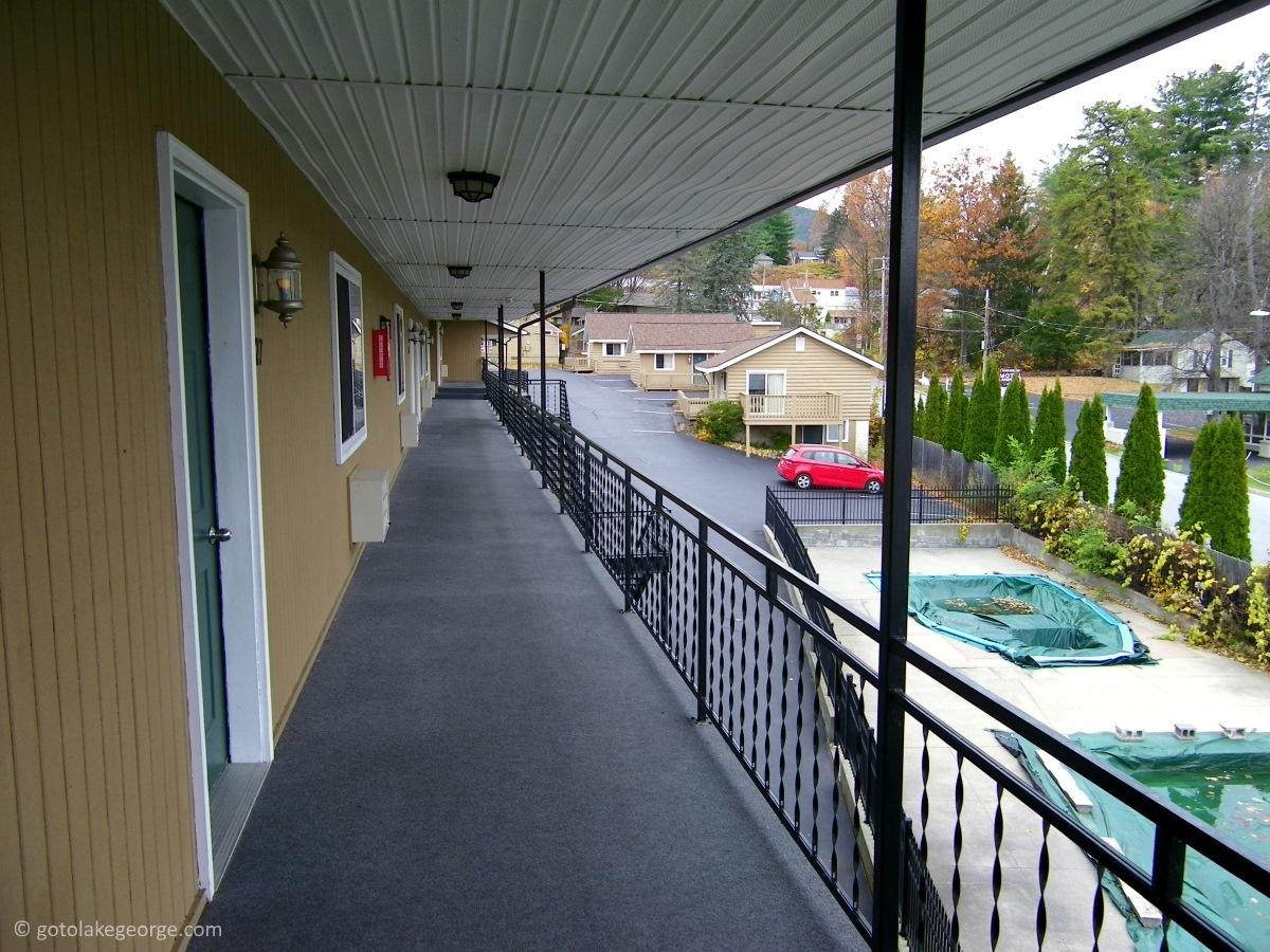 Sundowner Motel Lake George