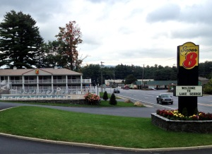 Super 8 Downtown Lake George