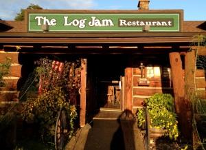 Log Jam Restaurant Lake George